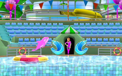 My Dolphin Show 4.37.19 screenshots 9