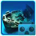 VR Pirates Ahoy - Underwater Shipwrecks Voyage