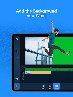 PowerDirector - Video Editor, Video Maker Screenshot