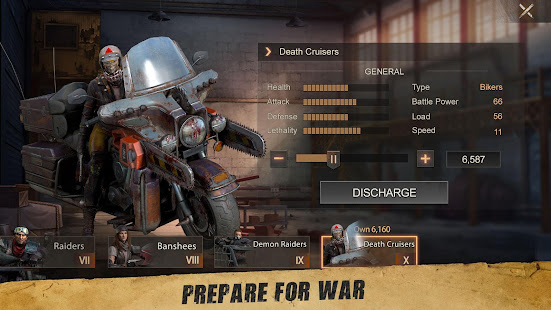 State of Survival – Discard [v1.10.20] APK Mod for Android logo
