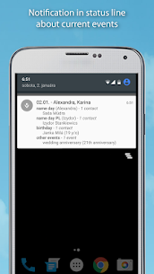 Name days Pro Apk (Patched/Mod Extra) 5