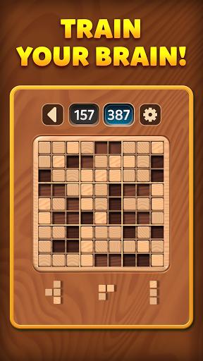 Braindoku - Sudoku Block Puzzle & Brain Training screenshots 9