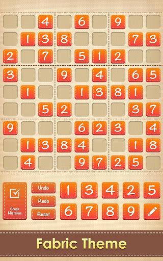 Sudoku Numbers Puzzle 4.7.71 screenshots 20
