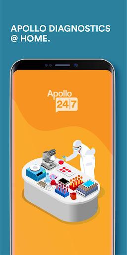 Apollo 247 - Online Doctor & Apollo Pharmacy App apktram screenshots 4