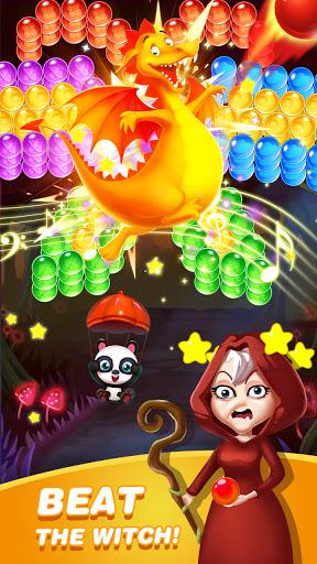 Bubble Shooter 5 Panda 1.0.60 screenshots 2