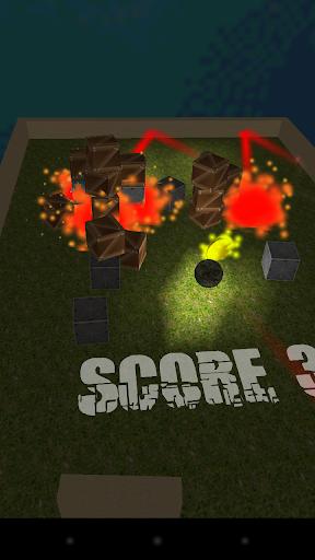 angry ball screenshot 3