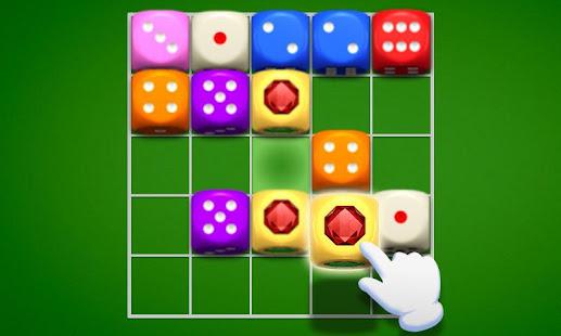 Dicedom - Merge Puzzle 40.0 Screenshots 9