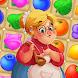 Wild Farm Match-3 Adventure - Androidアプリ