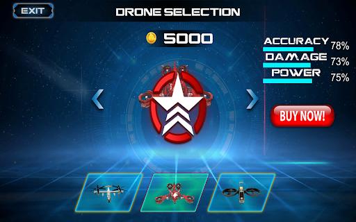 Air Drone Combat Strike Battle 1.7 screenshots 3