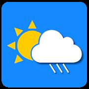 Weather forecast: 5 days  Icon