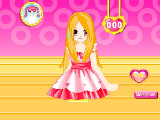 super hairdresser challenge screenshot 1