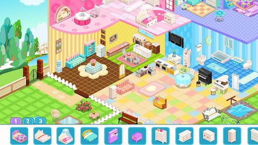 Working Decorate Doll House apk 64.1.0 screenshots 3