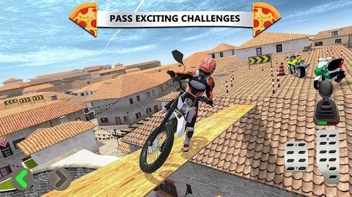 Pizza Delivery: Driving Simulator 1.6 screenshots 14