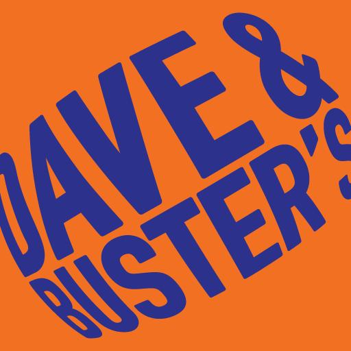 Dave & Buster's: DING DING DING