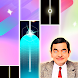 Mr. Bean Theme Song Piano Tiles - Androidアプリ