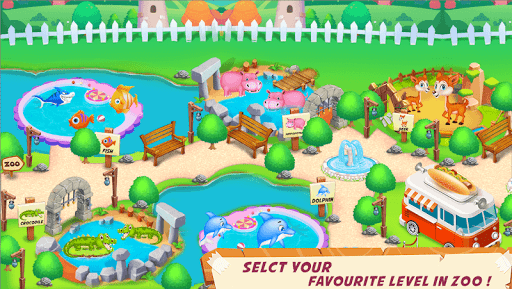 Trip To Zoo : Animal Zoo Game screenshots 1