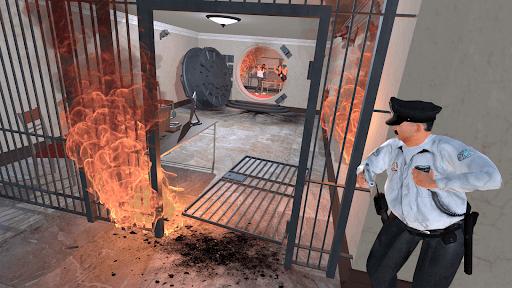 Cop Duty Police Car Simulator  screenshots 2