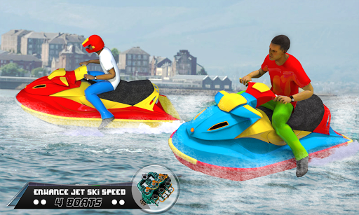 Super Jet Ski 3D 1.9 screenshots 7