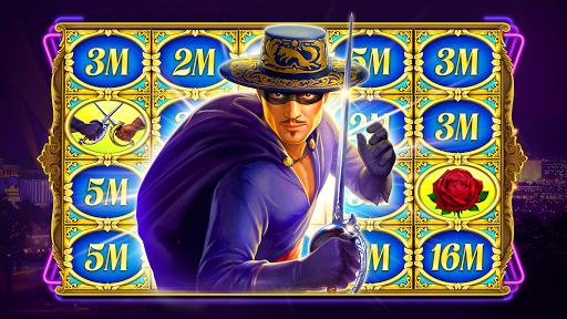 Gambino Slots: Free Online Casino Slot Machines 3.70 screenshots 2