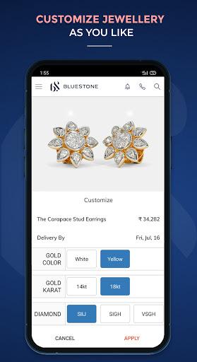 BlueStone Jewellery Online android2mod screenshots 7