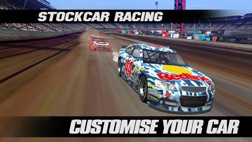 Code Triche Stock Car Racing (Astuce) APK MOD screenshots 5