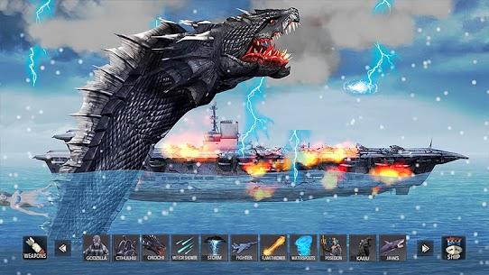 Ship Smash Simulator mod Apk 1.1 (Unlocked Weapons/Ships) 11