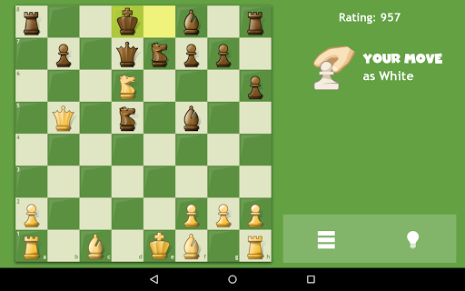 Chess for Kids - Play & Learn 2.3.2 screenshots 13