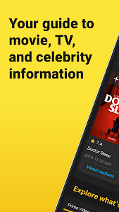 IMDb: Your guide to movies, TV shows, celebrities 8.4.7.108470102 (Mod) (Arm64-v8a)