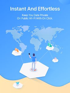 FlyVPN Mod Apk Pro (Premium/Cracked) 6.1.2.2 for Android 6