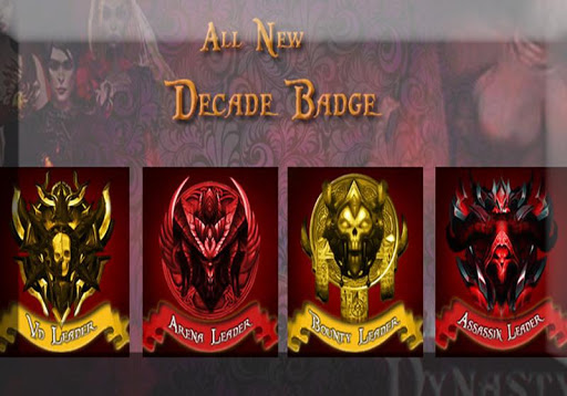 Vampire Dynasty 8.8.4 screenshots 22