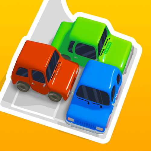 Parking Jam 3D 0.91.1