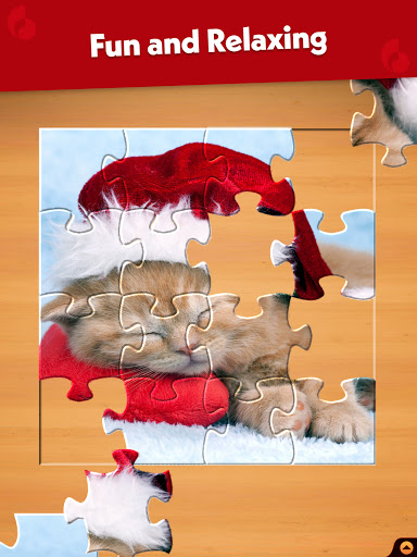 Jigsaw Puzzle: Create Pictures with Wood Pieces 2021.2.2.103673 screenshots 15