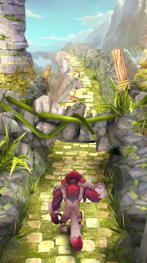 Lost Temple : Fast Run  screenshots 1