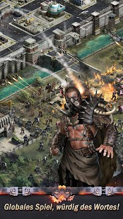 Last Empire - War Z: Strategie Screenshot