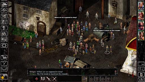 Siege of Dragonspear apktram screenshots 4
