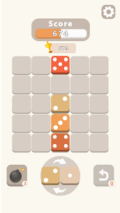 Dice Story: Merge Puzzle Apk Mod + OBB/Data for Android. 6