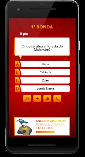 Sou Angolano Conheu00e7o Angola 2.0.21 Screenshots 7