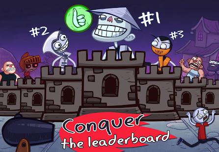 Troll Face Quest: Video Games 2.2.3 Screenshots 4