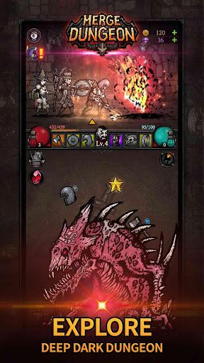 Merge Dungeon 1.5.0 screenshots 3