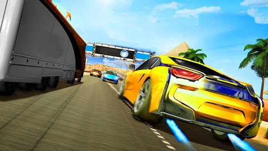 Car Driving Simulator City Driver Games 1.0.2 APK with Mod + Data 2