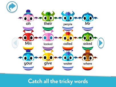 Free Teach Your Monster to Read  Phonics  Reading Game 4