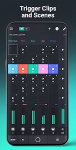 Sequence Groovebox - Music & Beat Maker 3.8.1-groovebox-free