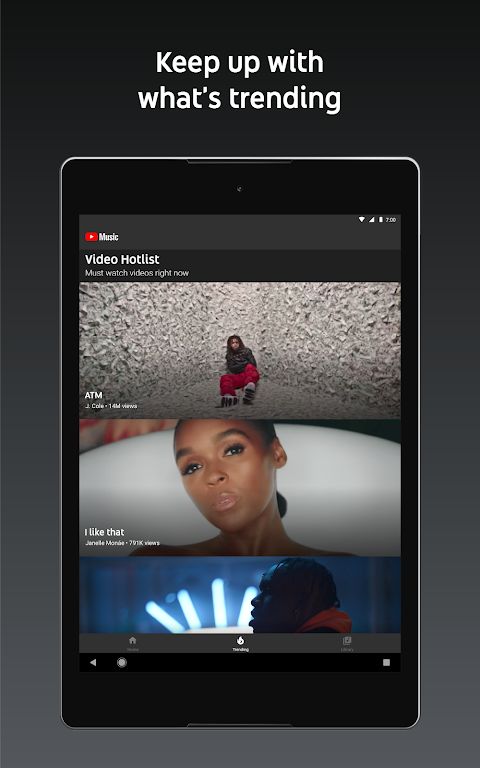 YouTube Music poster 13