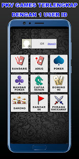Pkv Games Online Resmi : BandarQQ & DominoQQ 2.0 screenshots 1