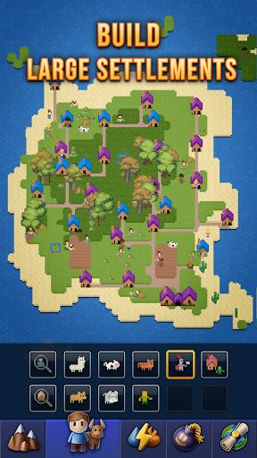 God Simulator screenshot 8