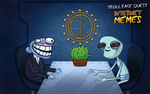 Troll Face Quest: Internet Memes 2.2.8 screenshots 20