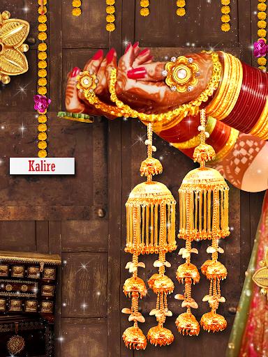 Royal Indian Wedding Rituals and Makeover Part 1 21.0.2 screenshots 8