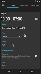 Do Not Disturb - Call Blocker - Premium Screenshot