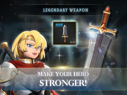 Quest Academy 0.5.0 screenshots 6
