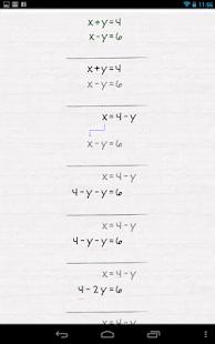 yHomework - Math Solver